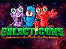 Бесплатный аппарат Галактиконы