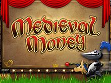 Азартная игра Средневековые Деньги онлайн