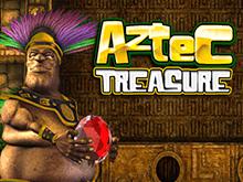 Бесплатный аппарат Вулкан Сокровища Ацтеков