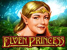 Эльфийская Принцесса: играть онлайн в азартный слот